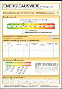 Energieausweis Kostenlos Kaulbach Immobilien
