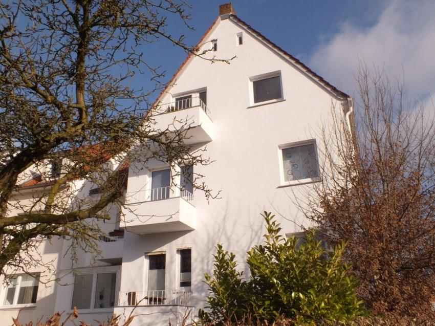 2 Zimmer Wohnung Osnabrück
